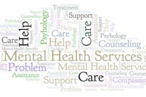 mental health services world